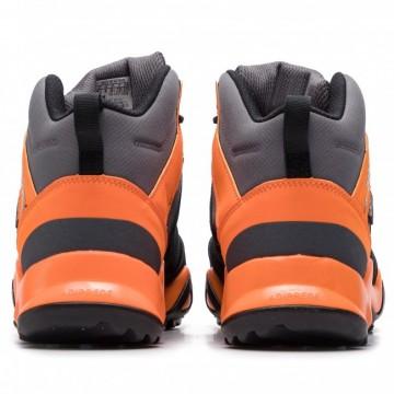 73baf1ab6 ... Topánky Adidas TERREX AX2R MID CP K AC7976