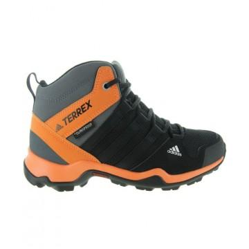 Topánky Adidas TERREX AX2R MID CP K AC7977