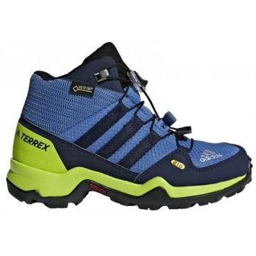 Topánky Adidas TERREX MID GTX K CM7710