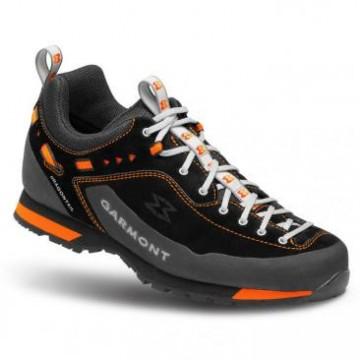Trekingové topánky Garmont Dragontail LT (Black/Orange) 481044/208
