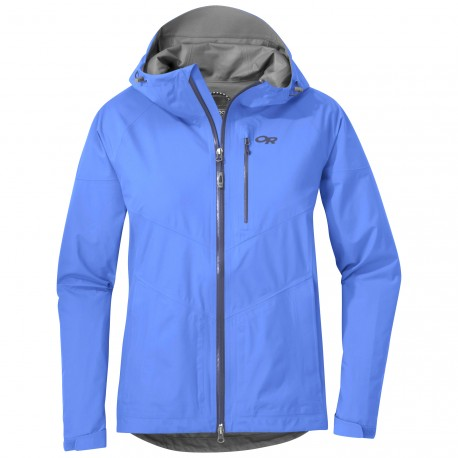 Bunda Outdoor Research ASPIRE Jacket - Lapis (modrá)