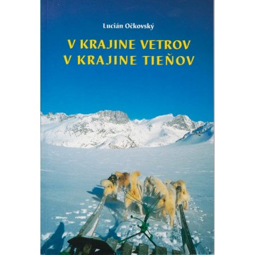 Kniha V krajine vetrov, v krajine tieňov