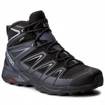 Topánky Salomon X ULTRA 3 MID GTX 398674