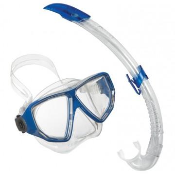 Okuliare Aqualung COMBO OYSTER LX