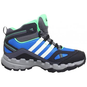 Topánky Adidas AX 1 MID CP K Q34522
