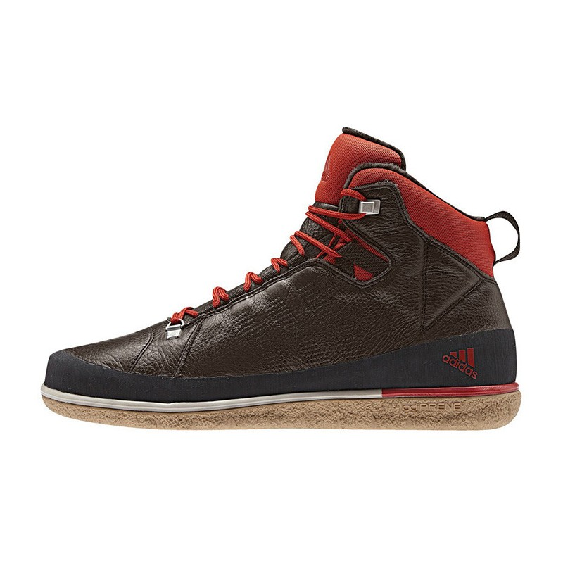 09eb6486858a0 Topánky Adidas CW ZAPPAN WINTER MID M18544