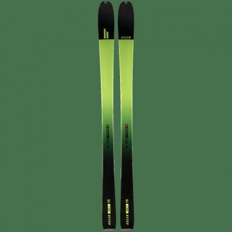 Lyze HAGAN Core 84 (green-black)