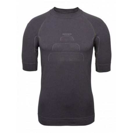 Tričko BRYNJE Sprint Super Seamless T-shirt (black)