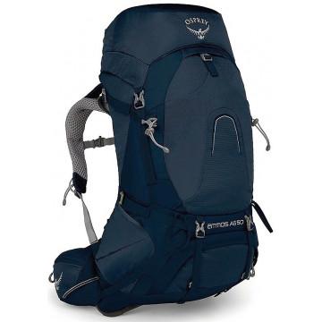 Batoh OSPREY Atmos AG 50l (unit blue)