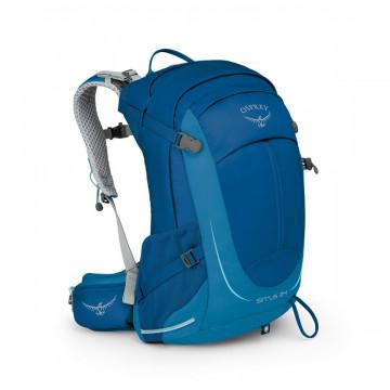 OSPREY Sirrus 24 Summit Blue
