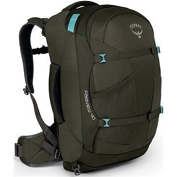 Osprey Fairview 40 l Misty Grey