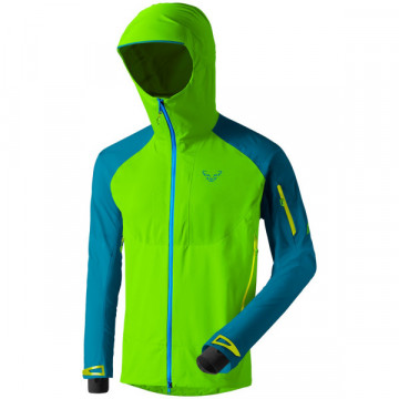 Bunda DYNAFIT Radical GTX M 70900 green