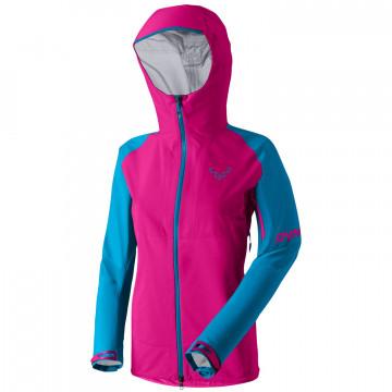 Bunda DYNAFIT Radical GTX W 70901 pink