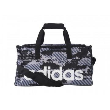Cestovná taška Adidas BR 5071 Lin Per TB S GR