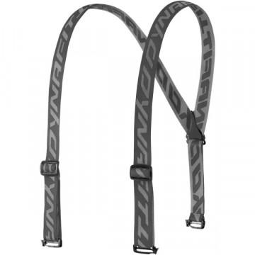 Traky DYNAFIT Suspender (grey 0980)