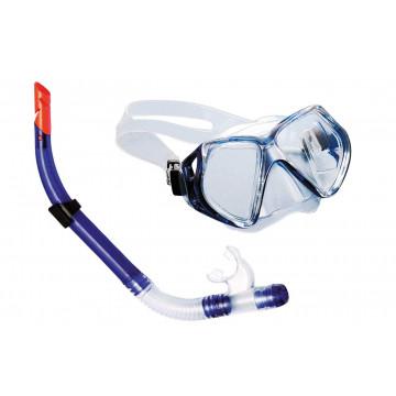 Potápačské okuliare Mosconi SET DUO JR. FIDJI 231395