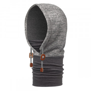 Kapucna BUFF Polar Thermal Hoodie (115394,938,10,00 grey)