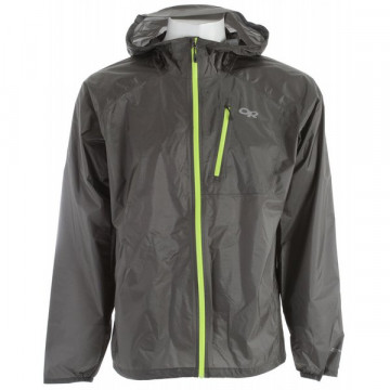 Bunda Outdoor Research Helium II Jacket - Pewter