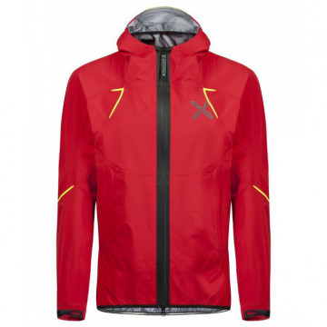 Bunda Montura MAGIC 2.0 JACKET red