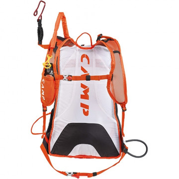 Btoh CAMP RAPID RACING 20L