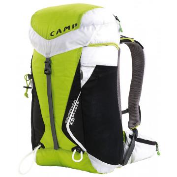 Batoh CAMP X3 Backdoor 30L (0667-2 green/black)