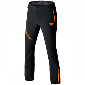 Nohavice DYNAFIT Speed Dst M orange-black 0912