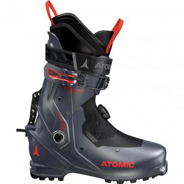 Skialpinistické topánky Atomic Backland Carbon - sezóna 2019/2020