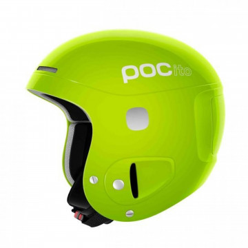 Poc Pocito Skull XS-S Yellow/Green