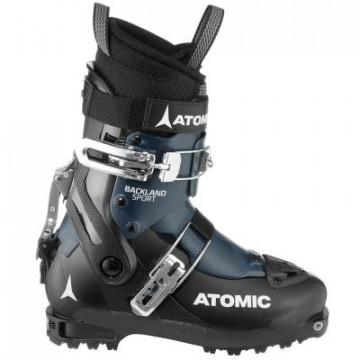 Lyžiarky ATOMIC Backland Sport (AE5020320 black)