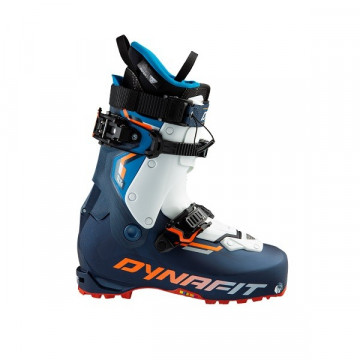 Lyžiarky DYNAFIT TLT8 Expedition CL (blue-orange)