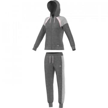 Dámska tepláková súprava Adidas Jogging - AJ5947