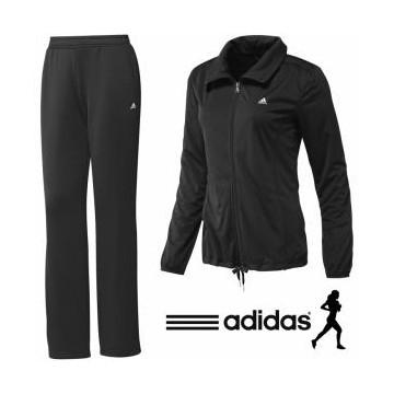 Dámska tepláková súprava Adidas Classic Suit - Z29906