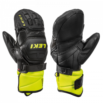Rukavice Leki WORLDCUP RACE FLEX S JUNIOR MITT 649801801