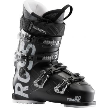 Lyžiarky ROSSIGNOL Track 80 (RBG4070 black)