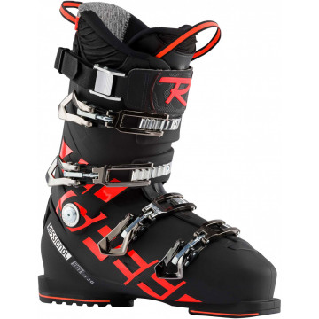 Lyžiarky ROSSIGNOL All Speed Elite 130 (RBI2010 black)