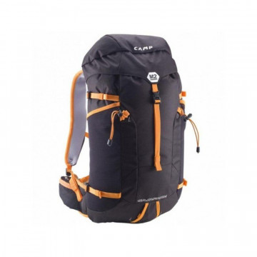Skialpový batoh CAMP M2 Nero-Arancione