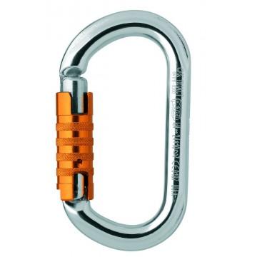Karabina Petzl OK - Triact-Lock M33TL