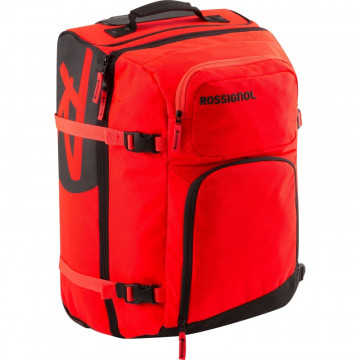 Vak ROSSIGNOL Hero Cabin Bag (RKHB109 red)
