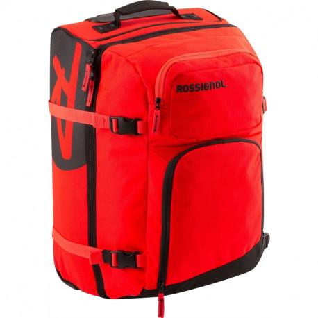 Vak ROSSIGNOL Hero Cabin Bag (RKHB109 red)