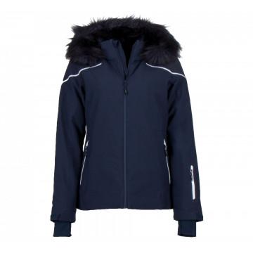 Dámska bunda CMP Ski jacket - 39W1586F