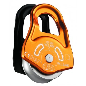 Kladka Petzl PARTNER P52A