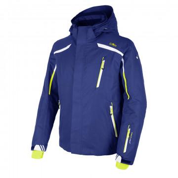 Pánska bunda CMP Ski jacket - 3W01867