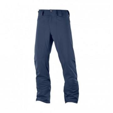 Pánske nohavice Salomon Icemania M - LC1004300