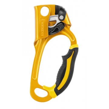 Blokant Petzl Ascension pravy B17ARA