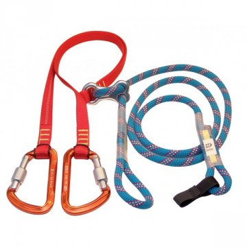 CT Climbing Technology classic k-set
