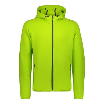 Mikina CMP Hood Jacket - 3E11417N