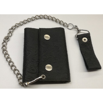 Peňaženka Circa s retiazkou