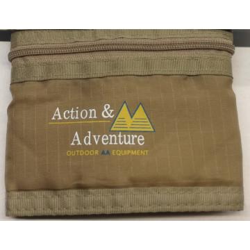 Peňaženka Action & Adventure Jedno-vrecková