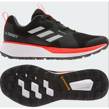 Obuv Adidas EH1833 TERREX TWO GTX CBLACK/GRETWO/SOLRED