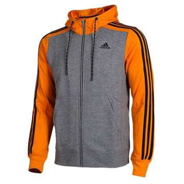 Mikina Adidas ESS 3S Light Hood - Z21823